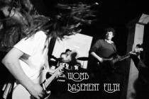 womb - basement filth